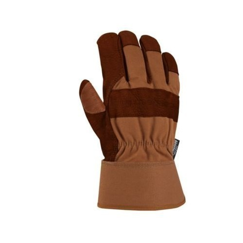 Bison Insulated Leather Work Glove Thumbnail