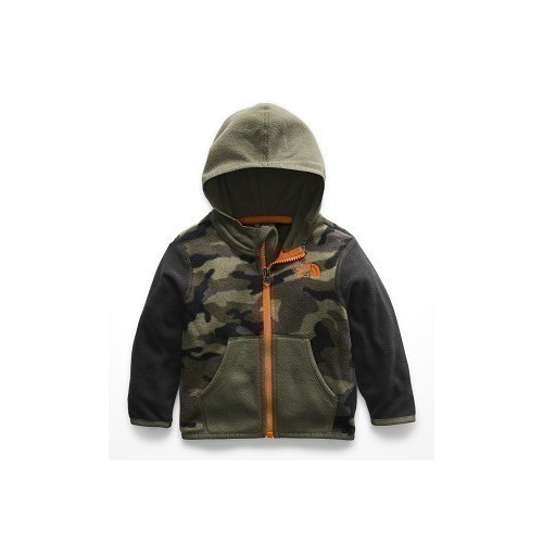 Infant Glacier Full Zip Hoodie Thumbnail