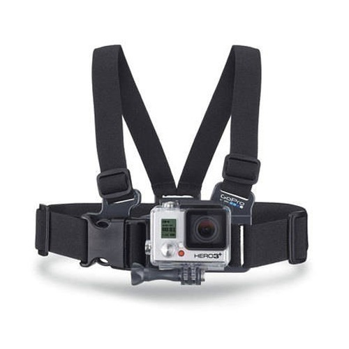 Jr-Dog Chest Mount Harness Thumbnail