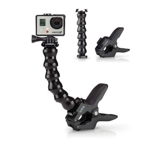 JAWS Flex Clamp Mount Thumbnail