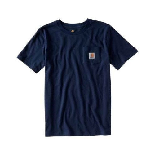 Kids Short-Sleeve Graphic Pocket Tee Thumbnail