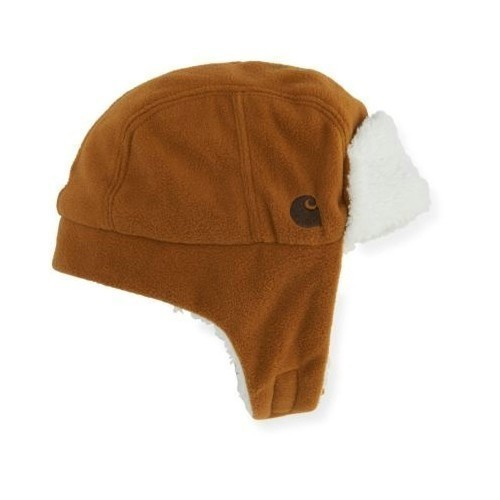 Toddler Bubba Hat Sherpa Lined Thumbnail