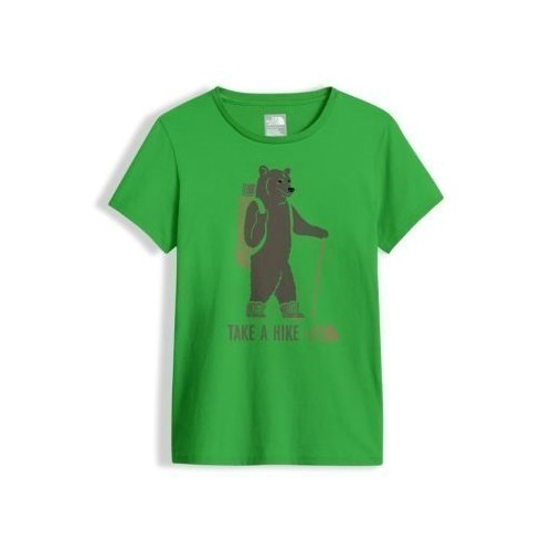 Boy's Short-Sleeve Graphic Tee Thumbnail