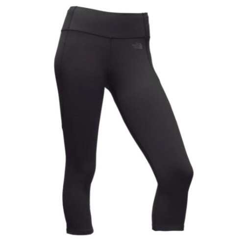 Women's Motivation Crop Legging Thumbnail