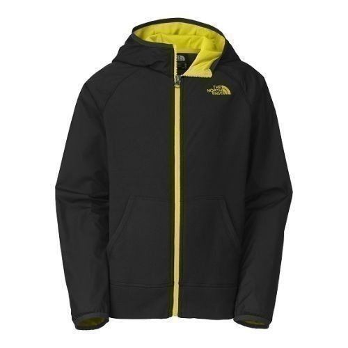 Boys' Glacier Track Full Jacket Thumbnail