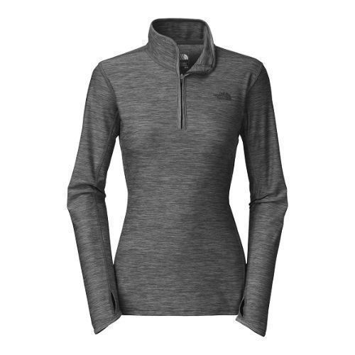 Women's Motivation 1/4 Zip Thumbnail