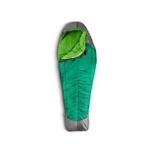 Snow Leopard Sleeping Bag - Regular Thumbnail