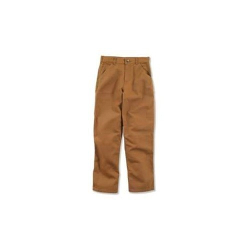 Kids 4-7 Canvas Dungaree Thumbnail