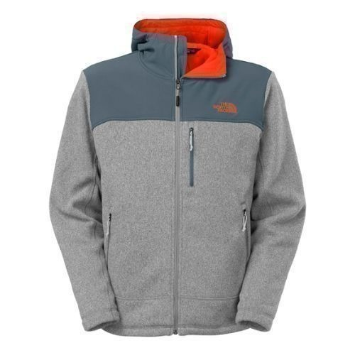 Insulated Gordon Lyons Hoodie Thumbnail