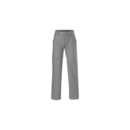 Girl's Argali Convertible Hike Pant Thumbnail