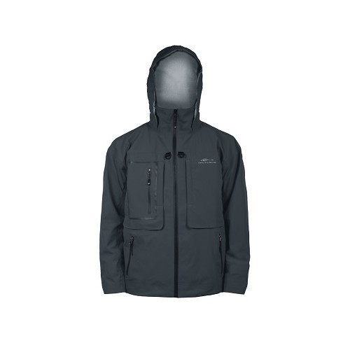Dark & Stormy Hooded Jkt Thumbnail
