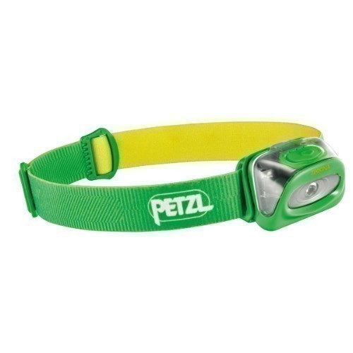Tikkina Green Headlamp Thumbnail