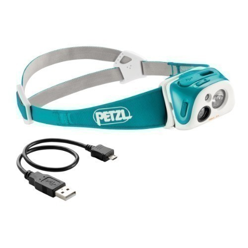 Tikka R+ Blue Headlamp Thumbnail