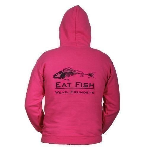 Women's Eat Fish Sweatshirt Thumbnail