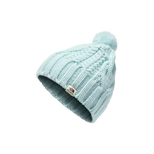 Baby Cable Minna Beanie Thumbnail