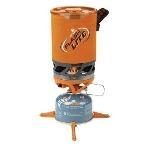 Flashlite Orange Stove Thumbnail