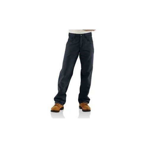 Flame-Resistant Loose Fit Canvas Jean Thumbnail