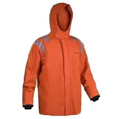 Harvestor Pro Hooded Jacket Thumbnail
