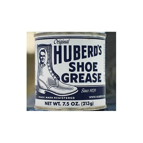 7.5 oz Shoe Grease Thumbnail