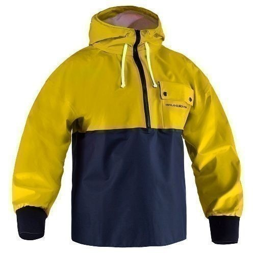 Petrus 762 Hooded Waterproof Shirt Thumbnail