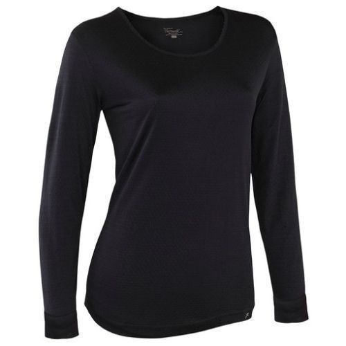 Women's Thermasilk Scoop Neck Thumbnail