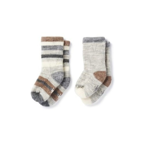 Infant Sock Sampler Thumbnail