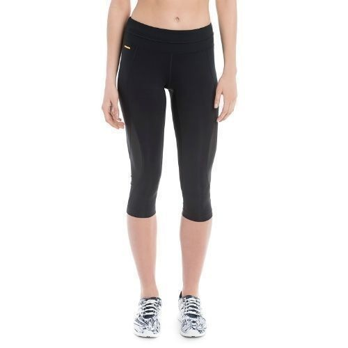 Women's Run Capris Thumbnail