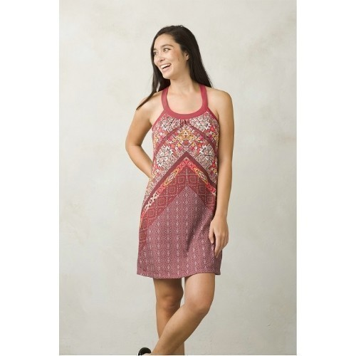 Women's Cantine Dress Thumbnail