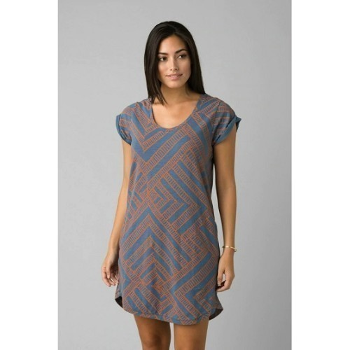 Women's Bon Vivante Short-Sleeve Dress Thumbnail