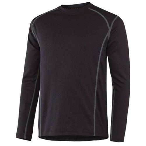 2.0 Microtherm Polyester Crew Thumbnail