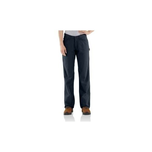 Women's FR Midwt Canvas Jean Thumbnail