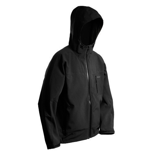 Weather Gage Hooded Jacket Thumbnail