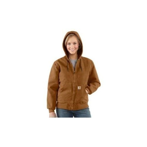 Women's Active Jacket Thumbnail