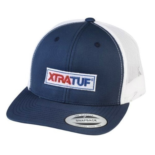 33c4a2dc587 Xtratuf Baseball Snapback Cap Thumbnail