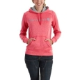 814 Bright Coral Heather