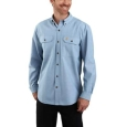 CBL Blue Chambray