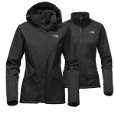 JK3 TNF Black