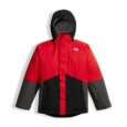 682 TNF Red