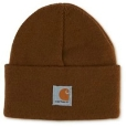 D15 Carhartt Brown