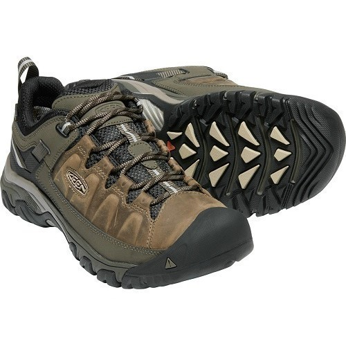 Targhee III Low Leather Waterproof Shoe Thumbnail