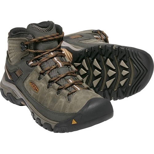 Targhee III Mid Leather Waterproof Hiker Thumbnail