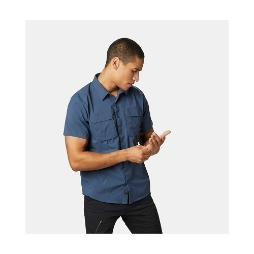 Canyon Pro Short-Sleeve Shirt Thumbnail