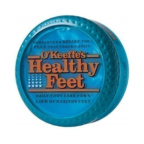 O'Keefe's Healthy Feet Creme Thumbnail