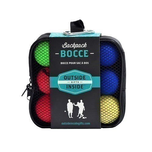 Backpack Bocce Ball Thumbnail