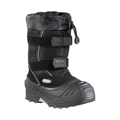 Junior Young Eiger -76 Double Velcro Boot Thumbnail