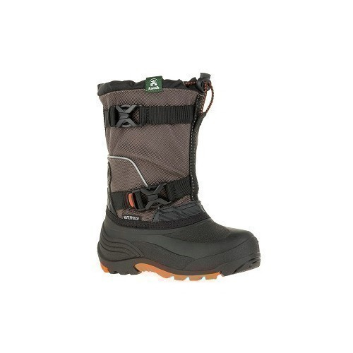 Youth Glacial 3 -58 Waterproof Boot Thumbnail