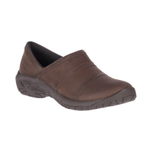 Women's Encore Moc 4 Leather Shoe Thumbnail
