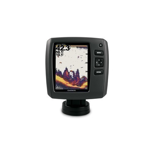 Echo 500 Fish Finder wTransduc Thumbnail