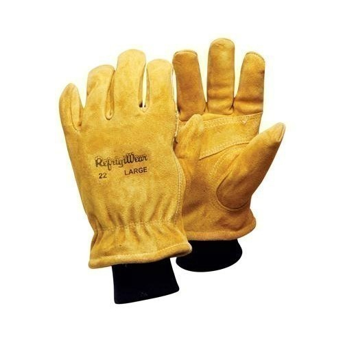 Double Insulated Cow Hide Glove -30 Thumbnail