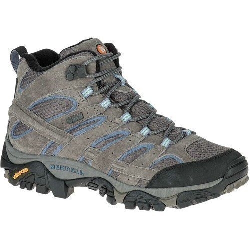 Women's Moab 2 Mid Waterproof Boot Thumbnail